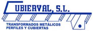 logo cubierval